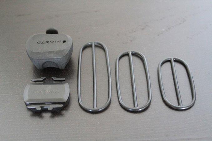 Велонавигатор Garmin Edge 1000. Спидометр