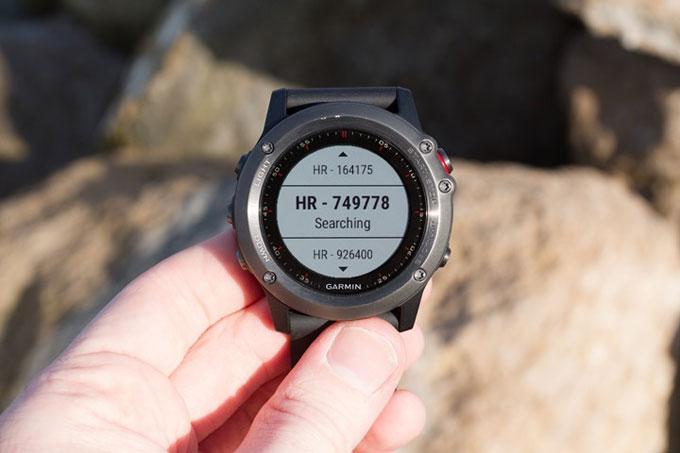 Мультиспортивные смарт часы fenix 3. Подключение внешних датчиков