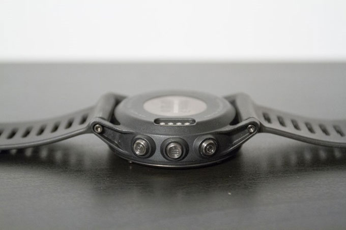 Навигатор Garmin fenix 3