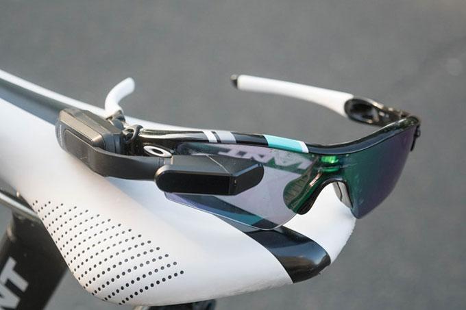 Часы Forerunner 735XT. Совместимость с велодисплеем Varia Vision