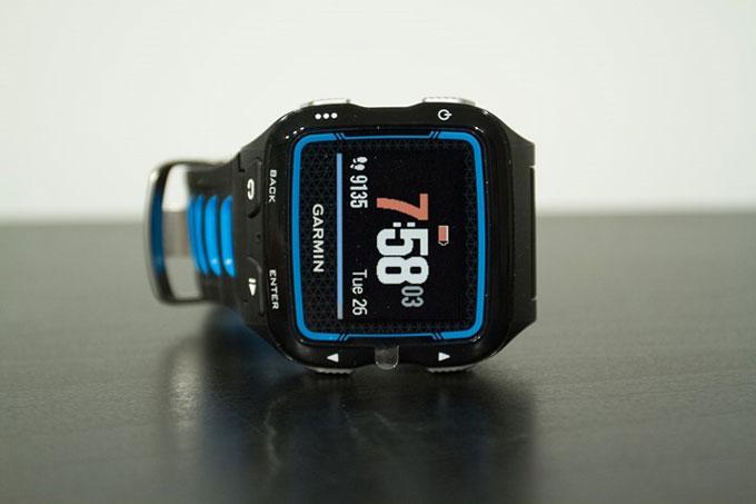 Спортивные часы для мультиспорта Forerunner 920XT. Комплектация