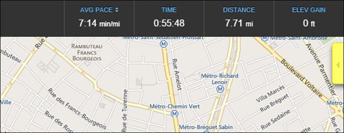 GPS навигатор для триатлона Garmin Forerunner 920XT. Live Tracking