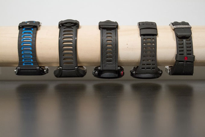 Спортивные часы для мультиспорта Forerunner 920XT. Сравнение