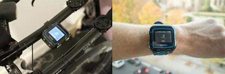 Спортивные GPS-часы для мультиспорта Garmin Forerunner 920XT. Набор инструментов для установки на крепление