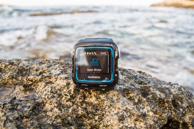 """Спортивные GPS-часы для мультиспорта Garmin Forerunner 920XT. Режим """"Плавание"""""""