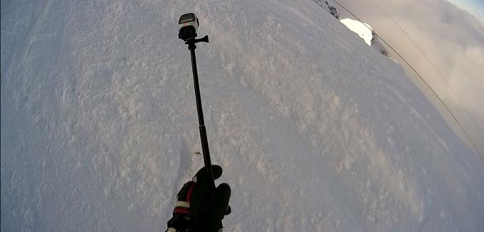Адаптер GoPro для Virb
