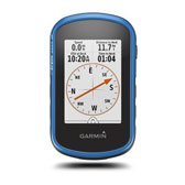 Купить туристический GPS-навигатор Garmin eTrex Touch 25 в фирменном магазине Garmin