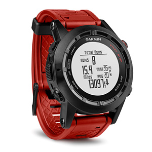 Garmin fenix2 Special Edition Performer Bundle