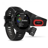 Forerunner 735XT Run Bundle