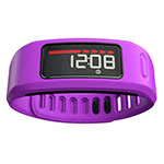 Фітнес-трекер vivofit Purple HRM Bundle