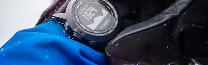 Спортивные часы Garmin fenix 2