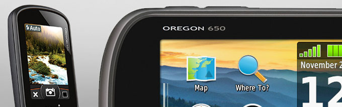 Oregon 650