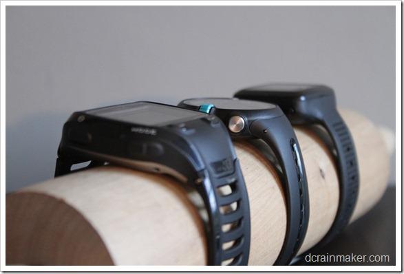 Garmin Swim Watch Size Comparison Swimsense