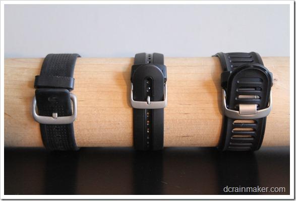 Garmin Swim Watch Band Comparison Swimsense