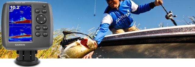 Эхолот Fishfinder 350c в продаже!