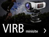 Перейти на VIRB - мини-сайт