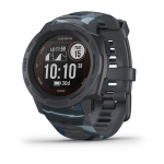 Garmin Instinct Solar Surf Edition Pipeline