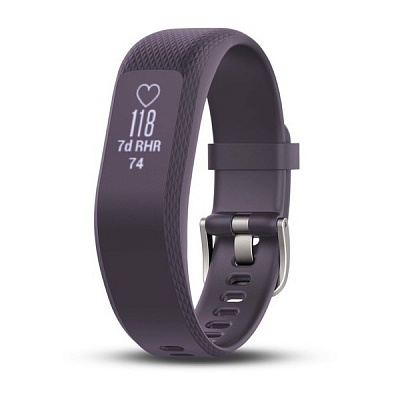 vivosmart 3 Purple Small / Medium