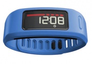 vivofit Blue HRM Bundle